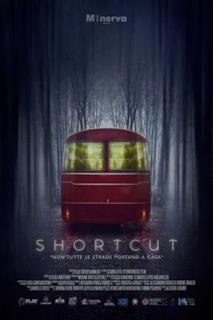 Poster Shortcut - Non tutte le strade portano a casa