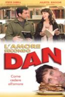 Poster L'amore secondo Dan