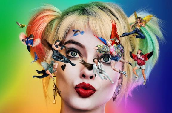 Margot Robbie parla di un possibile sequel per Birds of Prey