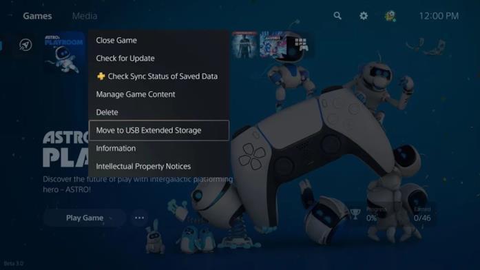 Come funzionano HD e SSD esterni su PlayStation 5