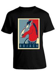 T-shirt Bojack Horseman