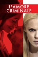 Poster L'amore criminale