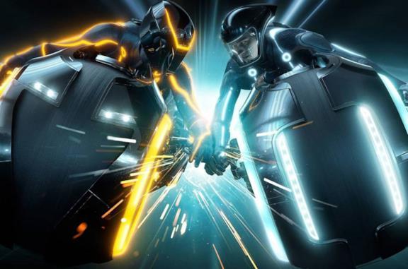 Tron, Tron Legacy e gli altri: tutti i film del franchise