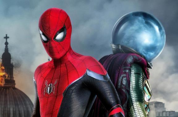 Spider-Man: No Way Home, il merchandise conferma il coinvolgimento di Mysterio e le teorie sul costume