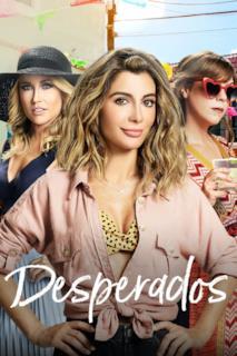 Poster Desperados