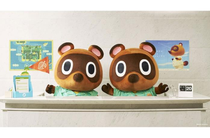 Animal Crossing New Horizons per Nintendo Switch