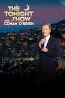 Poster The Tonight Show with Conan O'Brien