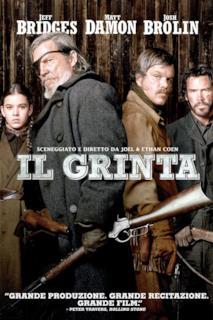 Poster Il Grinta
