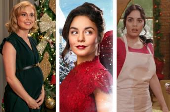 Netflix's Holiday Movie Universe: collegamenti tra  film di Natale Netflix