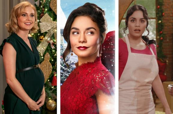 Netflix's Holiday Movie Universe: collegamenti tra  film di Natale Netflix