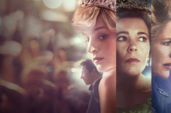 Elizabeth Debicki è Diana nella quinta stagione di The Crown