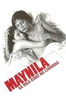 Poster Manila - Negli artigli della luce