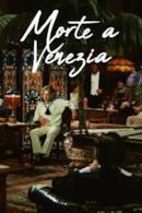 Poster Morte A Venezia