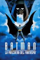 Poster Batman - La maschera del fantasma