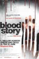 Poster Blood Story