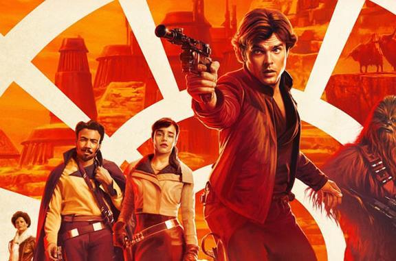 Solo: A Star Wars Story, la colonna sonora del giovane Han