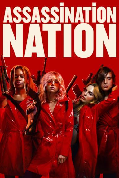 Poster Assassination Nation