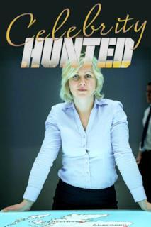 Poster Celebrity Hunted