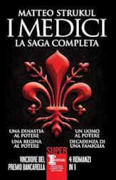 I Medici, La saga completa