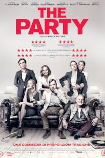 Poster The Party