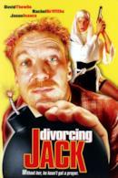 Poster Divorcing Jack