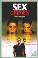 Poster Sex Crimes - Giochi pericolosi