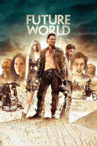 Poster Future World