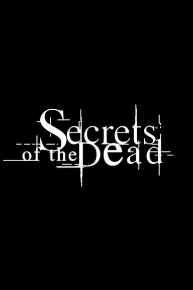 Poster Secrets of the Dead