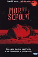 Poster Morti e sepolti