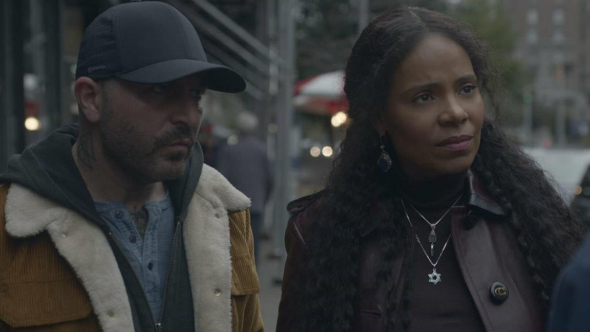 Hit & Run: il finale della serie Netflix e cosa anticipa sulla stagione 2