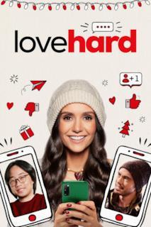 Poster Love Hard