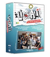 I liceali: Collezione Completa Stagioni 1-3 (Box Set) (16 DVD)