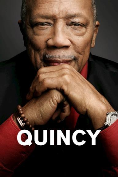 Poster Quincy
