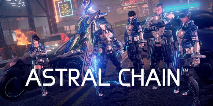 Astral Chain in uscita il 30 agosto 2019