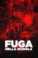 Poster Fuga nella giungla