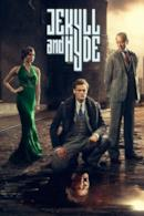 Poster Jekyll and Hyde