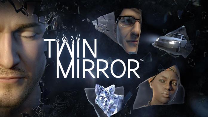 Twin Mirror videogioco