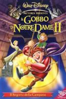 Poster Il gobbo di Notre Dame II - Il segreto della campana