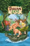 Poster Tarzan & Jane