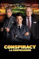 Poster Conspiracy - La cospirazione
