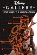 Poster Disney Gallery / Star Wars: The Mandalorian