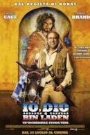 Poster Io, Dio e Bin Laden