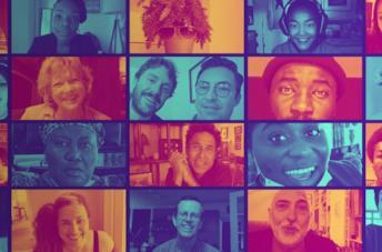 Social Distance, l'isolamento a causa COVID-19 raccontato da Netflix