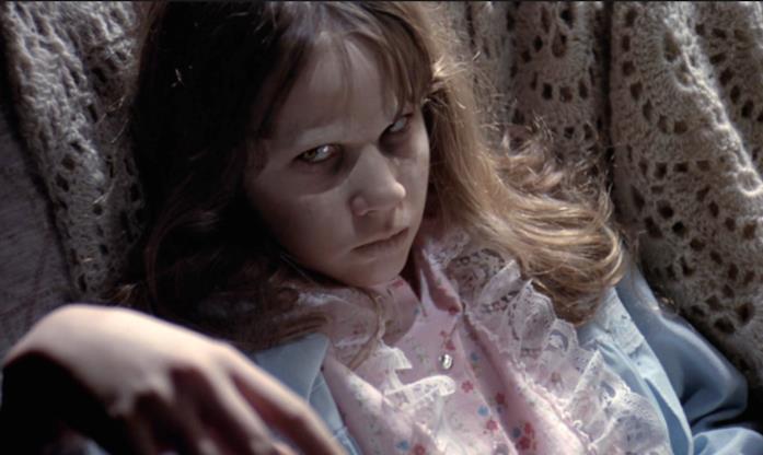 L'esorcista: il film più spaventoso di tutti i tempi