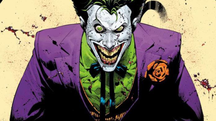 Un'immagine di Joker