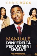 Poster Manuale d'infedeltà per uomini sposati