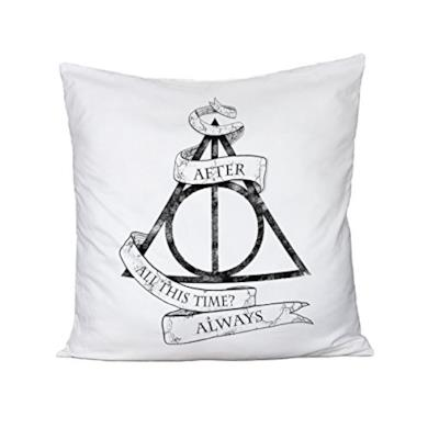 Cuscino Harry Potter - After all This Time? Always