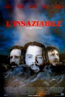Poster L'insaziabile
