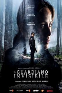 Poster Il guardiano invisibile
