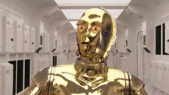 Immagine di C-3PO